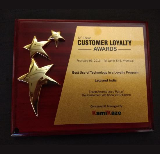 12th Customer Loyalty Summit 2019