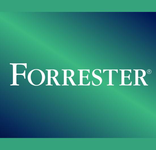Forrester mention